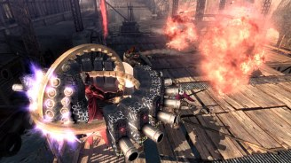 Devil May Cry 4 Special Edition (Xbox One) Review 6