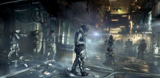 Mankind Divided Has The Potential To Be A New Fan Favourite - 2015-07-02 10:14:35