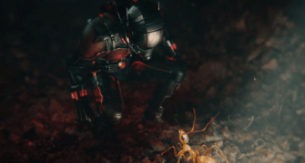 Ant-Man (Movie) Review 5