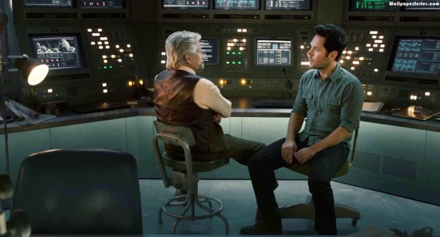 Ant-Man (Movie) Review 4
