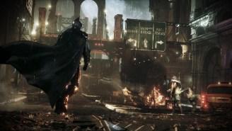 Batman: Arkham Knight (PS4) Review 2