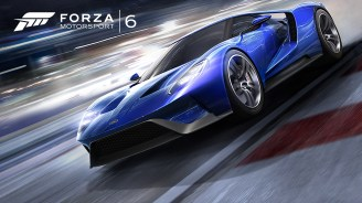 Forza Motorsport 6 Has Something for Everyone - 2015-07-06 12:55:52