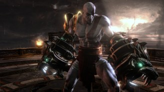 God of War III Remastered (PS4) Review 3