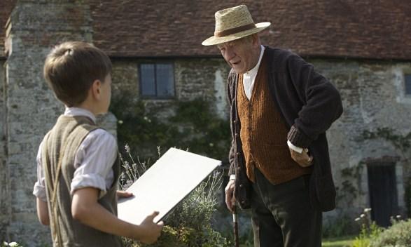 Mr. Holmes (Movie) Review 4