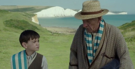 Mr. Holmes (Movie) Review 2