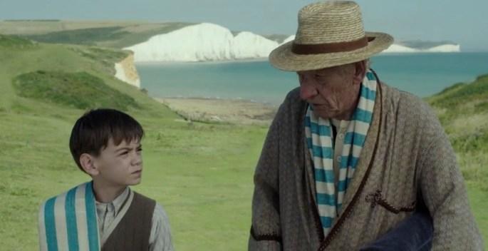 Mr. Holmes (Movie) Review 2