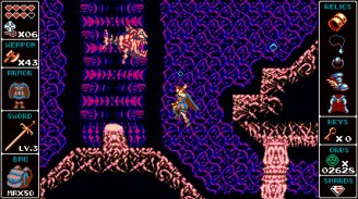Odallus: The Dark Call (PC) Review 2