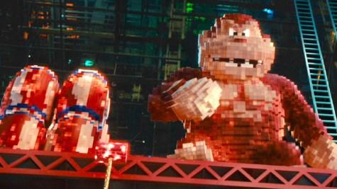 Pixels (Movie) Review 5