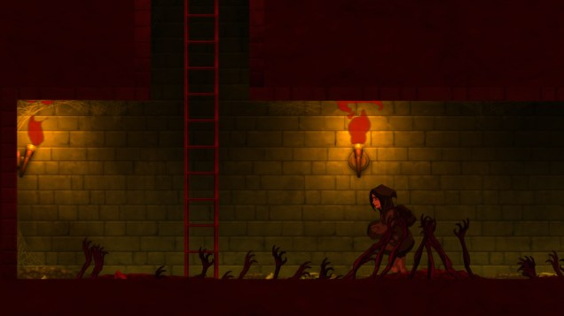 Whispering Willows (PS4) Review 2
