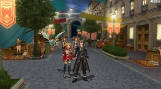 Sword Art Online Re: Hollow Fragment (PS4) Review