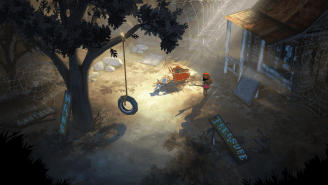 The Flame in the Flood Feels like a Game You've Played Already - 2015-08-17 16:01:18