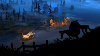 The Flame in the Flood Feels like a Game You've Played Already - 2015-08-17 16:03:08