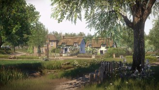 Everybody's Gone to the Rapture (PS4) Review 5