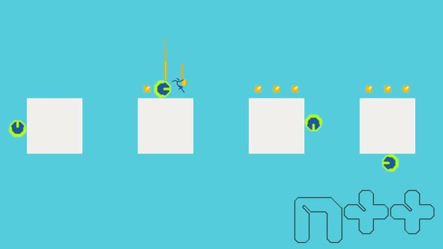 N++ (PS4) Review 3