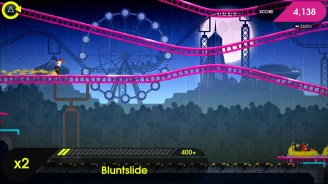 OlliOlli2: Welcome to Olliwood (PC) Review