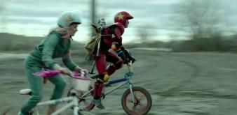 Turbo Kid (Movie) Review