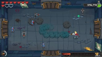 The Weaponographist (PC) Review 5