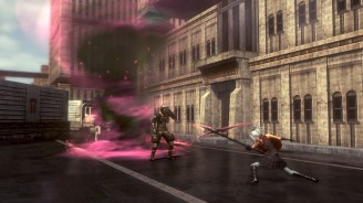 Final Fantasy Type-0 HD (PC) Review 2