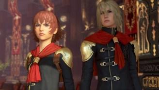 Final Fantasy Type-0 HD (PC) Review