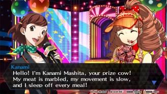 Persona 4: Dancing All Night (PS Vita) Review 4