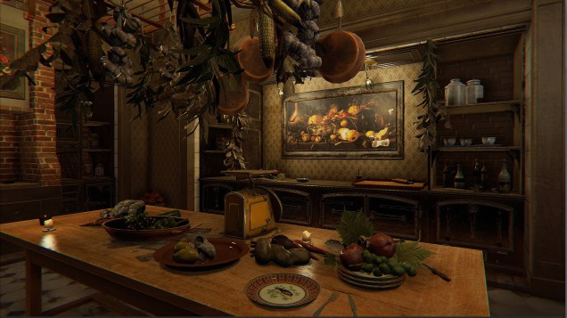 Layers of Fear: Paint, Panic, and Pant Soiling 2