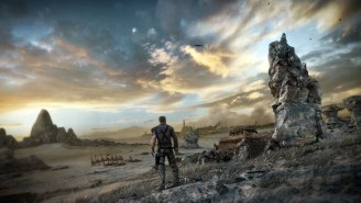 Can Mad Max: Fury Road's Action be Matched in a Game? - 2015-09-30 17:44:43