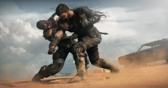 Mad Max (PS4) Review - 2015-09-11 08:34:08