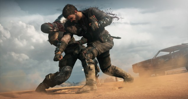Mad Max (PS4) Review 4