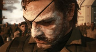 Metal Gear Solid V: The Phantom Pain (PS4) Review 1