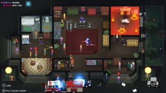 Party Hard (PC) Review 3