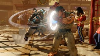 Street Fighter 5's Rashid is a Step for Videogame Diversity - 2015-09-15 15:17:12