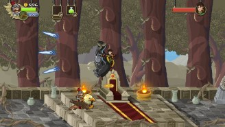 Gryphon Knight Epic (PC) Review - 2015-09-16 09:56:17
