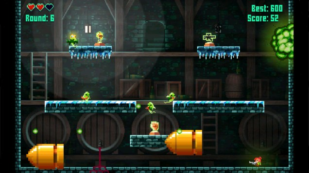 Extreme Exorcism (PC) Review 1