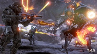 Halo 5: Guardians (Xbox One) Review - 2015-10-25 21:32:10