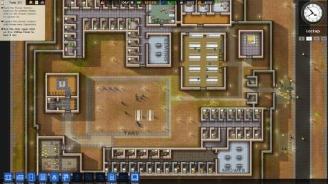 Prison Architect (PC) Review 2