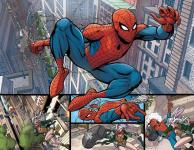 First Look at Upcoming Spidey #1 - 2015-10-29 13:22:12