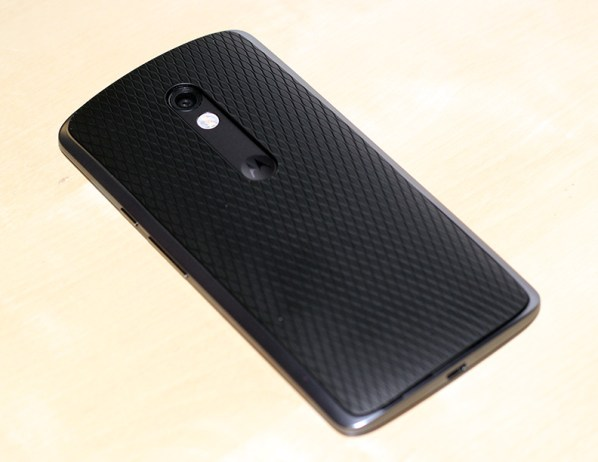 Moto X Play (Phone) Review 5