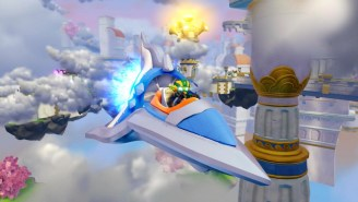 Skylanders: Superchargers (PS4) Review 2