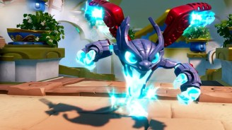 Skylanders: Superchargers (PS4) Review