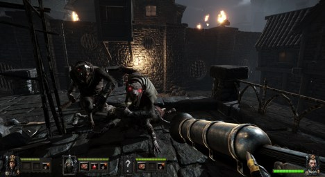 Warhammer: End Times - Vermintide (PC) Review 3