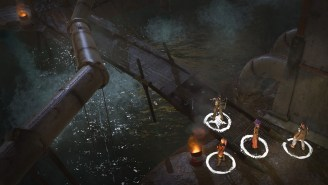 Wasteland 2: Director's Cut (PC) Review 3