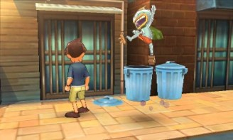 Yo-Kai Watch (3DS) Review 6
