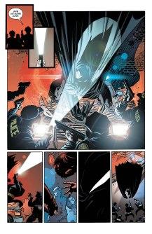 Dark Knight III Toronto Variant Cover - 2015-11-10 16:12:50
