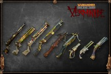 Vermintide Hits 300,000 In Sales, Announces Free DLC to Celebrate - 2015-11-11 10:18:53