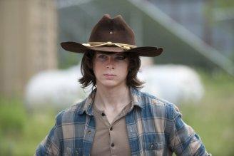 The Walking Dead: Heads Up Recap - 2015-11-23 13:03:09