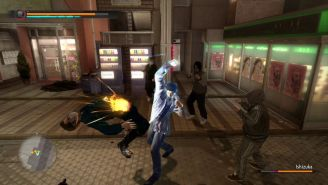 New Yakuza 5 Screenshots Just Unleased - 2015-11-06 09:23:20