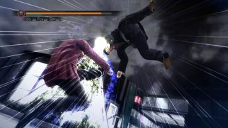 New Yakuza 5 Screenshots Just Unleased - 2015-11-06 09:24:00