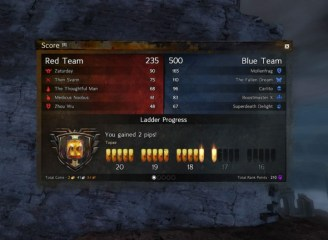 Guild Wars 2: Heart of Thorns (PC) Review 3