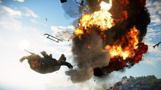 Just Cause 3 (PS4) Review 2