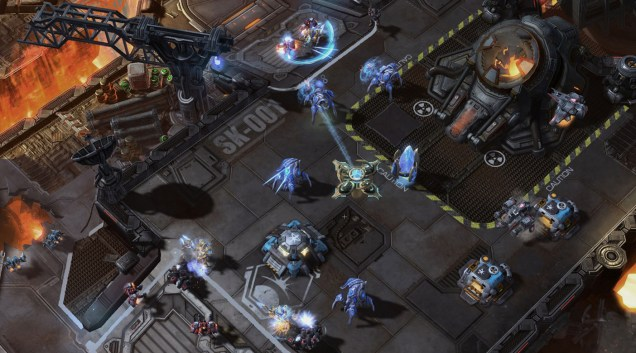 StarCraft II: Legacy of the Void (PC) Review 1